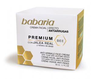Babaria Bee Sting Venom Anti Ageing Cream 50ml | Mia Beauty Ltd.
